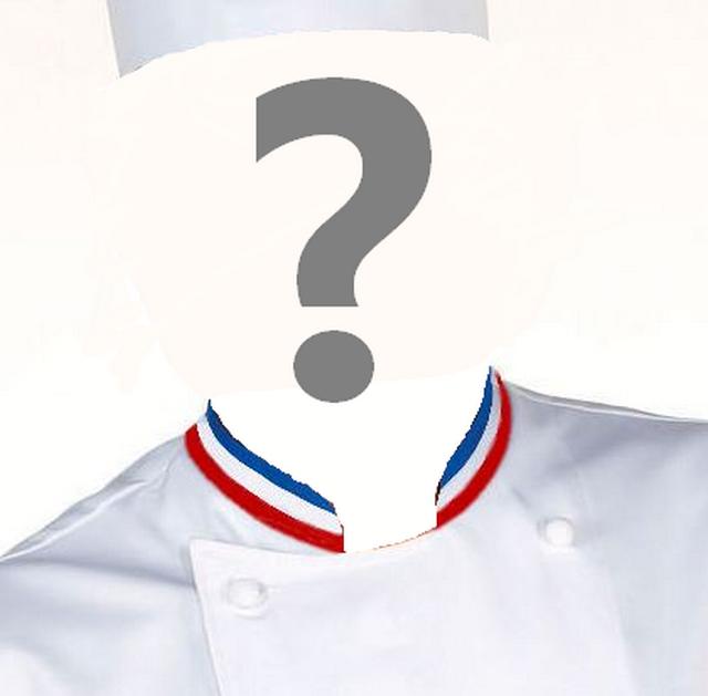 Recherche un chef de cuisine for Offre emploi chef de cuisine