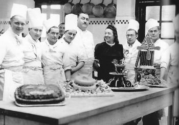 Les Grands Chefs Français