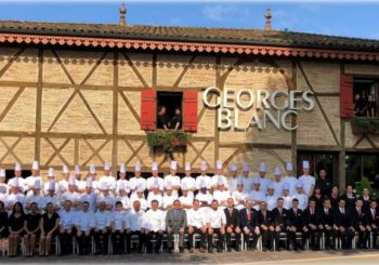 Le Chef Georges BLANC